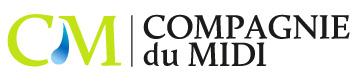 La Compagnie du Midi Logo